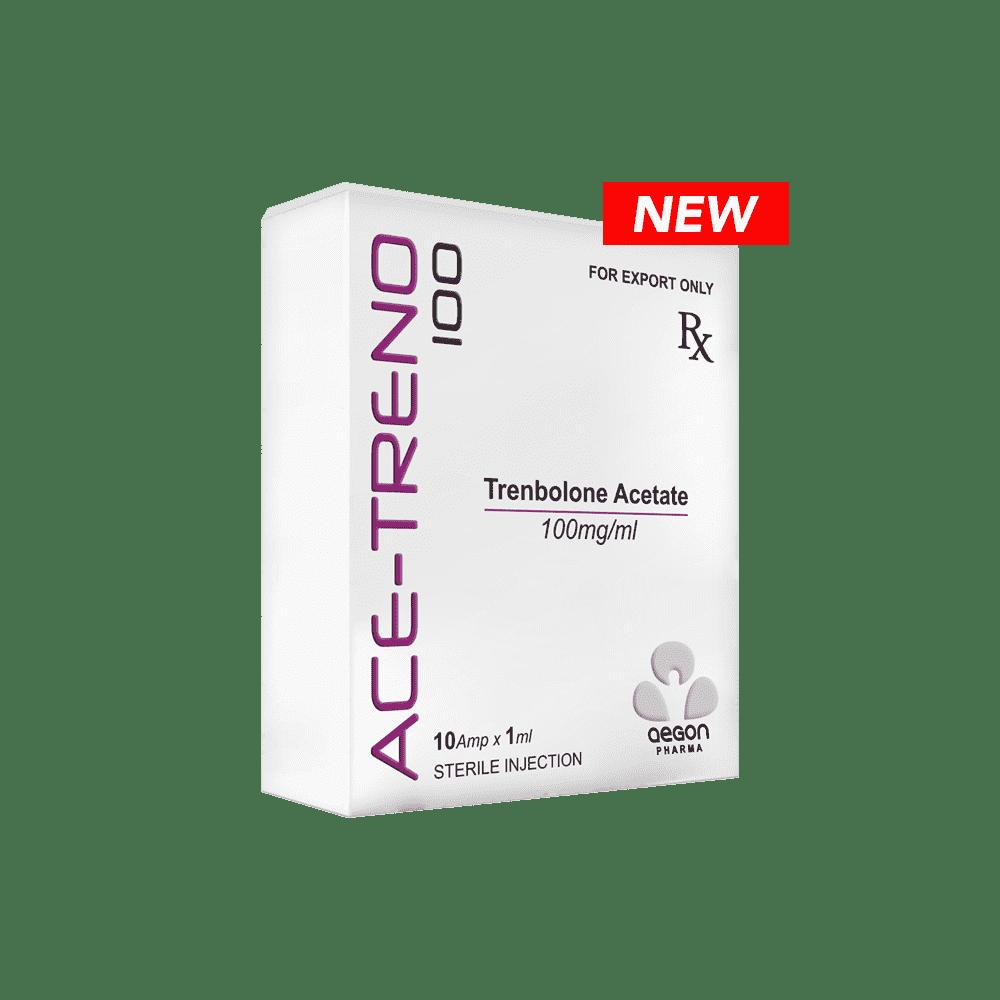 ACE-TRENO 100