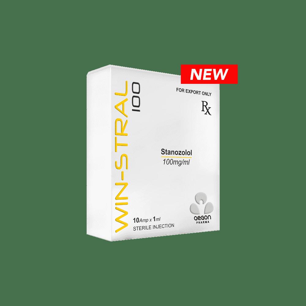 WIN-STRAL-100